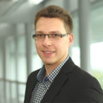Bastian Wollschlaeger ist ein Nachwuchsforscher von Care4Saxony