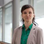 Katja Winkler leitet die Nachwuchsforschergruppe Care4Saxony