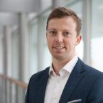 Patrick Timpel ist ein Nachwuchsforscher von Care4Saxony