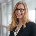 Peggy Richter ist eine Nachwuchsforscherin von Care4Saxony