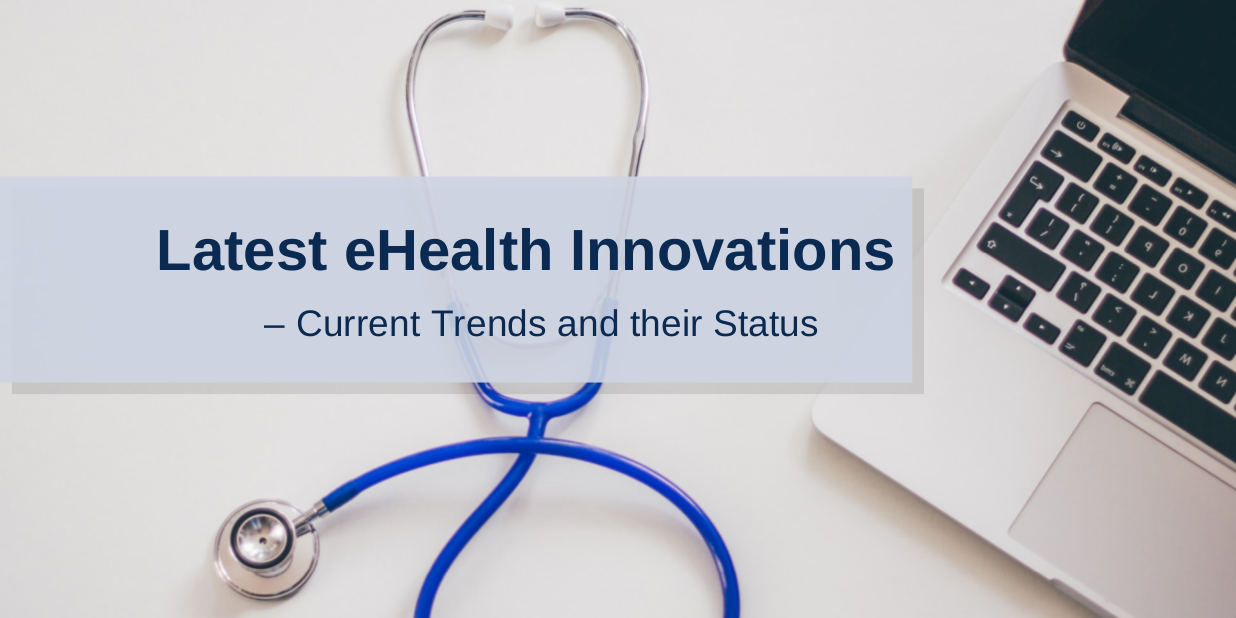 Science-Blog-Beitrag zu eHealth-Innovationen