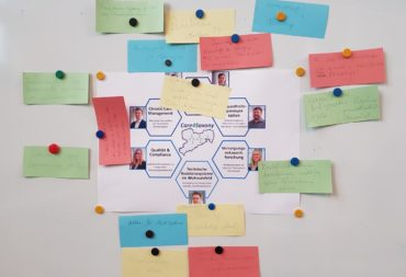 2. Beiratstreffen zur Projekthalbzeit