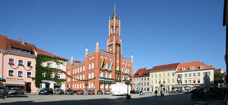 Erste Fokusgruppe in Kamenz erfolgreich abgeschlossen: Care4Saxony erhebt wahrgenommene Versorgungssituation in Kamenz