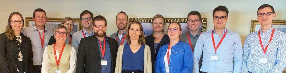 """Internationaler Workshop """"Scale-IT-Up!"""" und wissenschaftlicher Austausch auf HEALTHINF"""